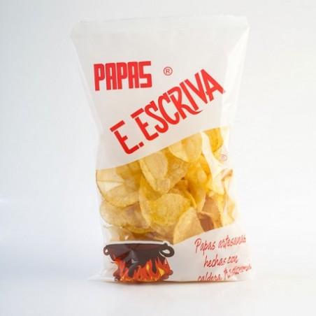 PAPAS TRADICIONALES 150 g