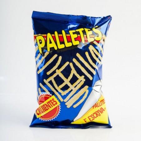 PALLETES 30 g
