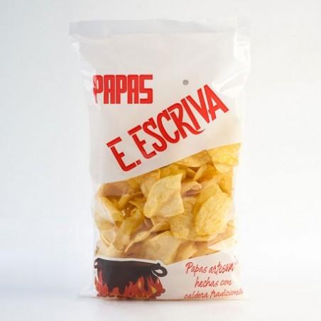 PAPAS TRADICIONALES 250 g
