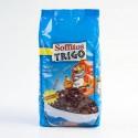 Trigo Inflado Chocolateado